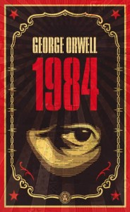 "George Orwell's ""Nineteen Eighty-Four"" (1949)"