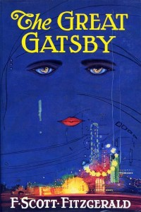 "F. Scott Fitzgerald's ""The Great Gatsby"""