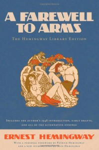 "Ernest Hemingway's ""A Farewell to Arms"""