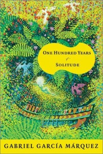 "Gabriel Garcia Marquez's ""One Hundred Years Solitude"""